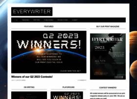 everywritersresource.com