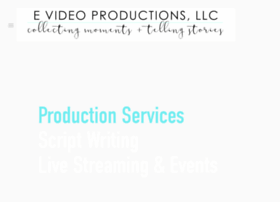 evideoproductions.net