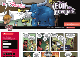 evil-comic.com