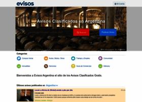 evisos.com.ar
