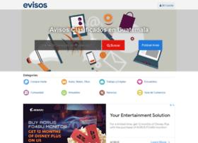 evisos.com.gt