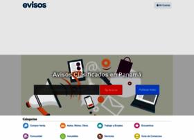 evisos.com.pa
