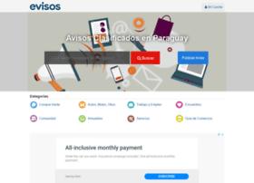 evisos.com.py