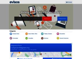 evisos.com.ve