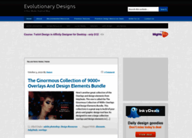 evolutionarydesigns.net