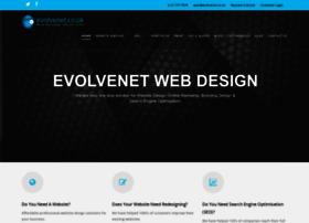 evolvenet.co.uk