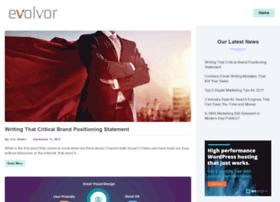 evolvor.com