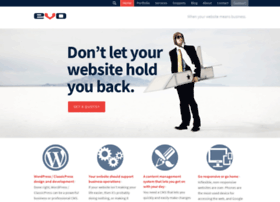 evowebdev.com