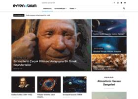 evrenvebilim.com