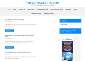 ewealthsuccess.com
