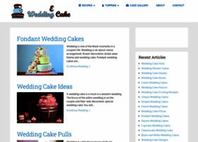 eweddingcake.com