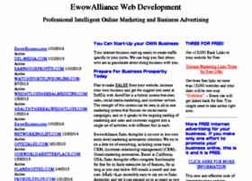ewowalliance.com