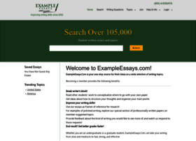 exampleessays.com