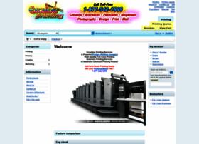 excaliberprinting.com
