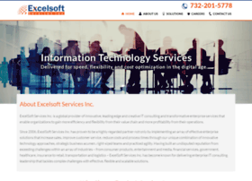 excelsoftservices.com