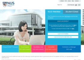 exchange.nus.edu.sg