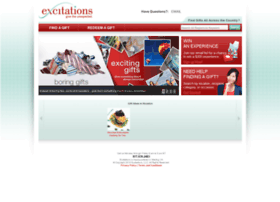 excitations.com