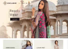 exclusive.com.pk