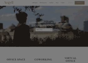 executiveoffices.co.uk