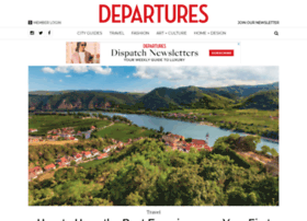 Executivetravelmagazine.com