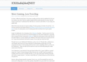 Exeinfo.net