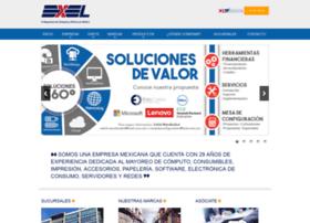 exeldelnorte.com.mx