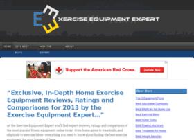 exerciseequipmentexpert.com