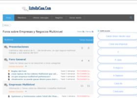 Exitoencasa.com