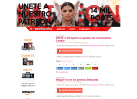 expectaculos.com