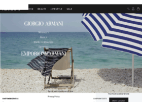 experience.emporioarmani.com