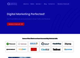 experienceadvertising.com