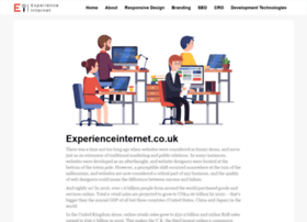 experienceinternet.co.uk