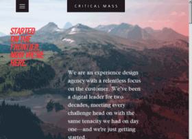 experiencematters.criticalmass.com
