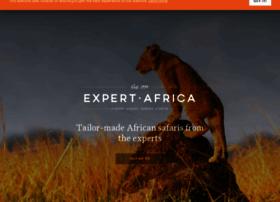 expertafrica.com