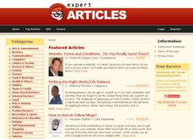 expertarticles.com