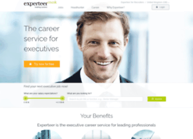 experteer.co.uk