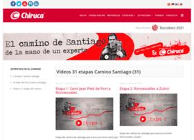 expertosenelcamino.com