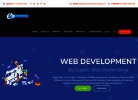 expertwebtechnology.com