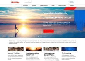 Explore.toshiba.com