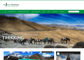explorehimalaya.com