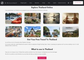 explorethailandonline.com