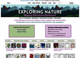 exploringnature.org