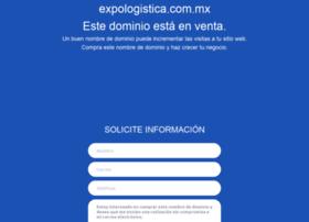 expologistica.com.mx