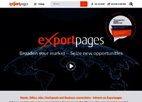 exportpages.com