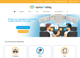 express-mailing.com