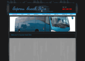 expresscoachhire.co.uk