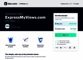 expressmyviews.com