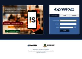 Expresso.rs.gov.br