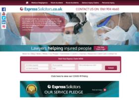 expresssolicitors.com