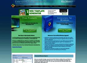 extensoft.com